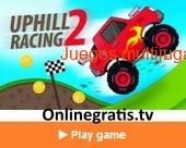 Racing car 4x4 Monster 2.0 captura de pantalla