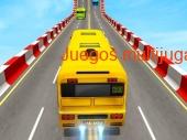 Conductor de autobuses Español captura de pantalla